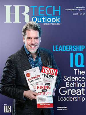 Leadership IQ: The Science Behind Great Leadership Mark Murphy
